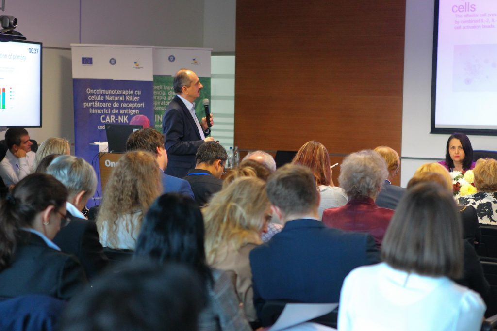 Cercetătorii OncoGen Timișoara, pași decisivi în obținerea unui vaccin personalizat împotriva cancerului